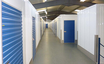 self storage warwickshire